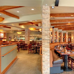 Travinia Italian Kitchen Virtual Tour