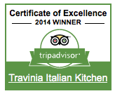 Travinias Italian Kitchen The Best of Lexington, SC