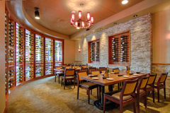 Private Dining rooms at Travinia Italian Kitchen